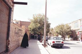 Iran #2 people & politics