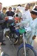 Pakistan #1 – along the Afghan border